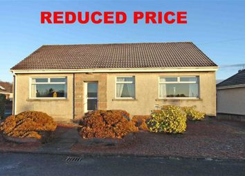 Thumbnail 3 bed detached bungalow for sale in Station Road, Locharbriggs, Dumfries