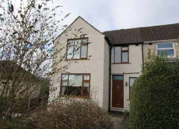 Thumbnail 3 bed semi-detached house for sale in Woolley Road, Matlock