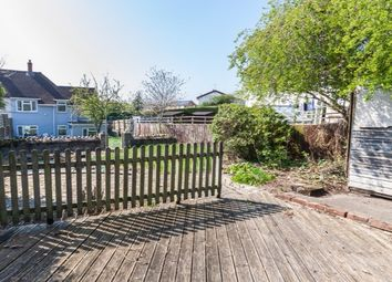 4 bed semi-detached house for sale in Liswerry Road, Newport NP19