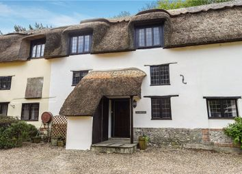 Thumbnail 4 bed terraced house for sale in The Maltings, Milton Abbas, Blandford Forum