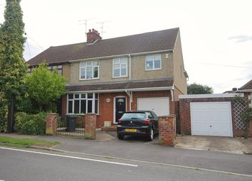Thumbnail 5 bed semi-detached house for sale in Clare Road, Braintree