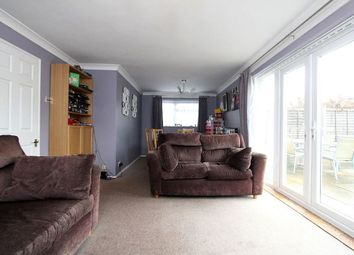 Thumbnail 2 bed end terrace house for sale in Ladyshot, Harlow, Essex