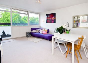 Thumbnail 1 bedroom property to rent in Cuff Point, Columbia Road, Bethnal Green, London