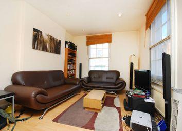 2 bed maisonette to rent in Gillingham Street, Pimlico, London SW1V