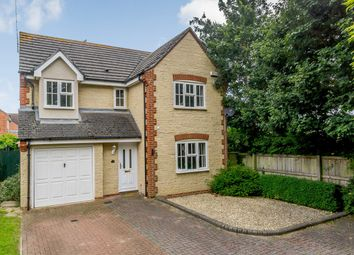 Thumbnail 4 bed detached house for sale in Harding Close, Faringdon