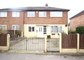 Thumbnail 2 bed semi-detached house for sale in Westfield Drive, Ribbleton, Preston