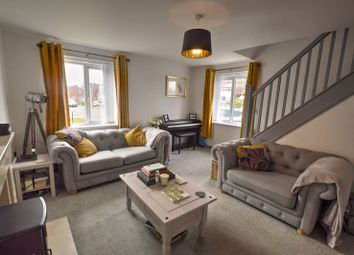 Thumbnail 3 bed semi-detached house for sale in Drift Gardens, Blyth