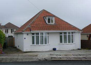 Thumbnail 3 bed detached bungalow to rent in Sandringham Gardens, Preston, Paignton