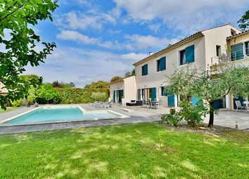 Thumbnail 4 bed property for sale in Menerbes, Vaucluse, France