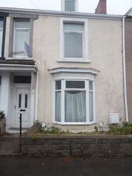 Thumbnail Room to rent in Henrietta Street, Swansea