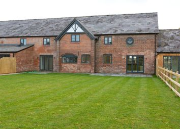 4 bed property for sale in Stapleford, Tarporley, Cheshire CW6