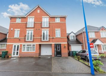 Thumbnail 4 bedroom semi-detached house for sale in Narel Sharpe Close, Smethwick