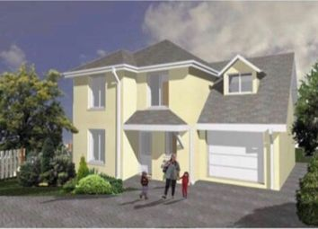 Thumbnail 4 bed link-detached house for sale in Alltiago Road, Pontarddulais, Swansea