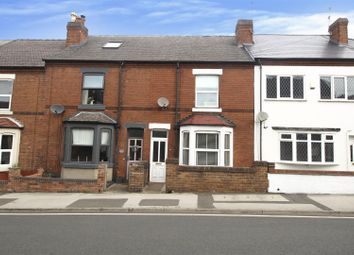 3 bed terraced house for sale in Brookhill Street, Stapleford, Nottingham NG9