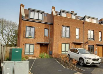 Thumbnail 4 bed end terrace house for sale in Green Close, Brookmans Park, Hertfordshire