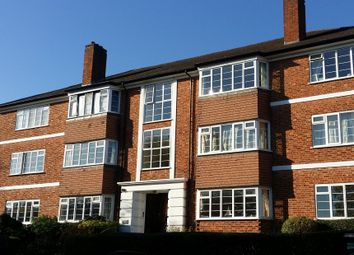 Thumbnail 3 bed flat for sale in Lymington Court, Raymond Road, London