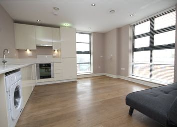 Thumbnail 1 bed flat to rent in Magdalen Road, London