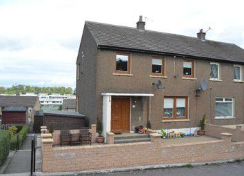 Thumbnail 3 bed end terrace house for sale in Windsor Road, Falkirk, Falkirk