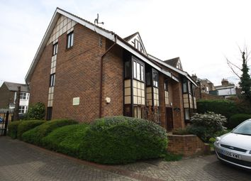 Thumbnail 2 bed flat to rent in Chequers, Hills Road, Buckhurst Hill