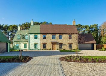 Park Farm Place, Northmoor, Witney OX29. 5 bed property for sale