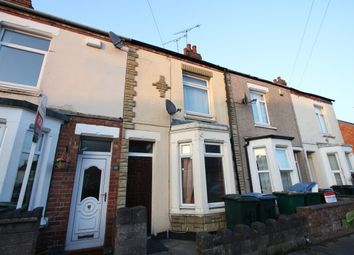 Thumbnail 3 bed terraced house to rent in Camden Street, Coventry