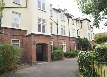 Thumbnail 2 bed flat for sale in Moulin Avenue, Southsea