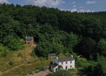 Thumbnail 3 bed property for sale in Hope Mansell, Ross-On-Wye