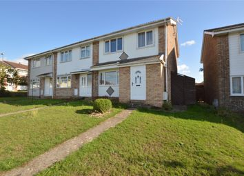 Thumbnail End terrace house for sale in Badgeworth, Yate, Bristol