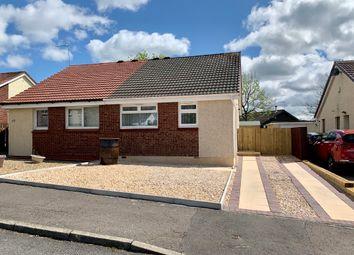 Thumbnail 2 bed semi-detached bungalow for sale in Berridale, East Kilbride