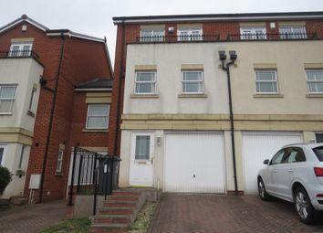 3 bed town house for sale in Northcroft Way, Erdington, Birmingham B23
