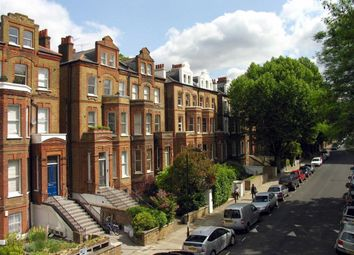 Thumbnail 2 bedroom flat to rent in Fellows Road, London