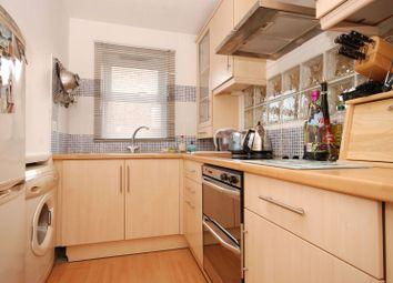 Thumbnail 2 bed maisonette for sale in Bradfield Close, Burpham
