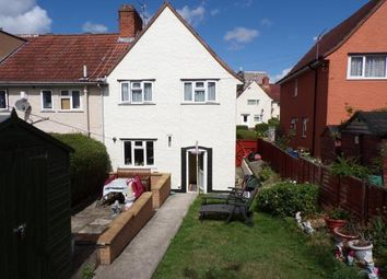 Thumbnail 3 bed end terrace house for sale in Derwent Road, St George, Bristol, South Gloucestershire