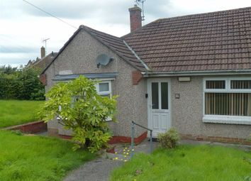 Thumbnail 2 bed semi-detached bungalow for sale in Baring Gould Way, Haverfordwest