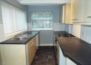 Thumbnail 3 bed semi-detached house to rent in Wallis Street, Nottingham