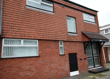 3 bed end terrace house for sale in Waldron, Skelmersdale, Lancashire WN8