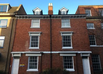 Thumbnail 10 bed flat for sale in Princess Road West, Leicester