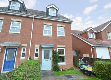 Thumbnail 3 bed semi-detached house for sale in Osborne Heights, East Cowes