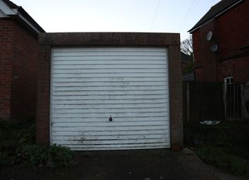 Thumbnail Parking/garage for sale in Lewes Road, Eastbourne