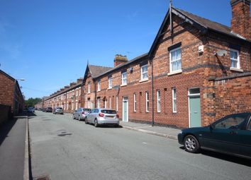 Thumbnail 1 bed terraced house to rent in Ewart Street, Saltney Ferry, Chester