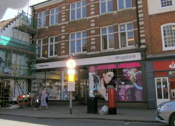 Thumbnail Retail premises to let in North Walsham, Norfolk