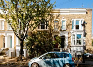 4 bed terraced house for sale in Lichfield Road, London E3