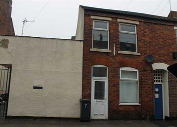 Thumbnail 1 bed flat to rent in Regent Street, Willenhall, Wolverhampton