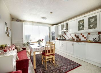 Thumbnail 3 bedroom terraced house for sale in Caldecott Way, London