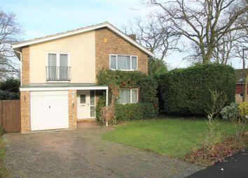 Thumbnail 4 bed detached house for sale in Duncannon Crescent, Windsor