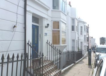 Thumbnail 1 bed flat to rent in Montpelier Street, Brighton