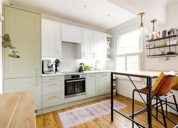Thumbnail 3 bed flat for sale in Diana Road, Walthamstow, London
