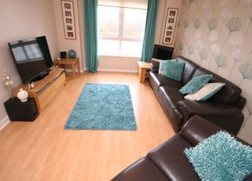 Thumbnail 3 bed flat to rent in Kenley Road, Renfrew