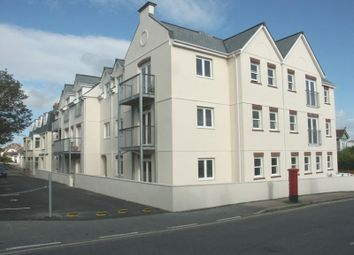 2 bed flat for sale in Edgcumbe Avenue, Newquay TR7