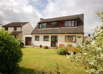 Thumbnail 3 bed detached house for sale in Knapp Road, Synwell, Wotton-Under-Edge